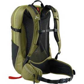 VAUDE Wizard 30+4 Backpack, avocado